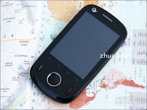 华为c8500天翼cdma手机350元高清图片