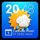 Chronus时钟天气 3.3.1