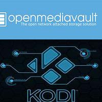 OpenMediaVault搭配Kodi,一次性解决家用NAS和HTPC设置问题